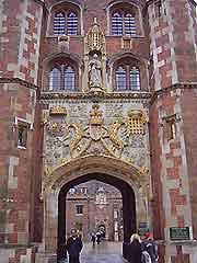 Cambridge University