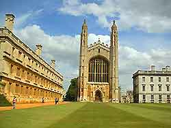 Cambridge Life and Travel Tips