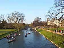 Cambridge Events, Festivals and Things to Do
