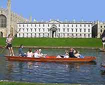 Cambridge Travel and Transport