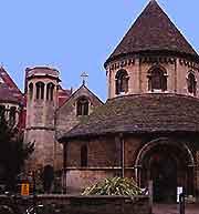 Cambridge Churches