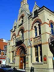 Cambridge Tourist Attractions