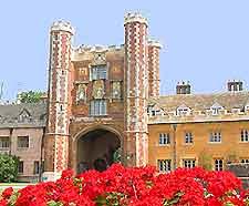 Trinity College picture