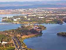 Canberra Tourist Attractions
