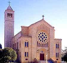 Canberra Churches