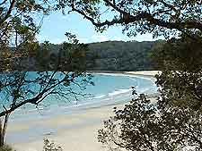Canberra Beaches