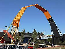 Further National Museum of Australia picture
