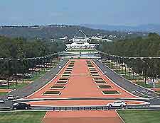 Canberra Life and Travel Tips