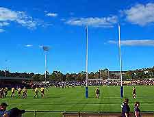 Canberra Sports and Outdoor Activities