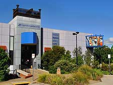 Tuggeranong Arts Centre picture