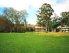 Canberra University Information