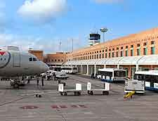 Cancun Airport CUN Travel Transport Travel At Airports In - Airports in mexico