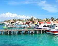 Isla Mujeres picture (Island of Women)