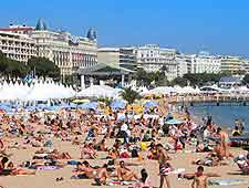 Cannes Tourist Attractions and Sightseeing Cannes ProvenceAlpes