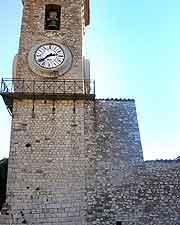 Picture of the Musee de la Castre