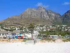 Camps Bay photograph