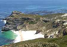 Further photo of the Cape of Good Hope Nature Reserve