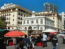 Image taken at the Green Market