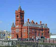 Cardiff Life and Travel Tips