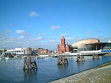 Image of Cardiff Bay