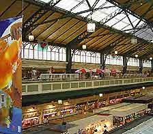 Cardiff Markets