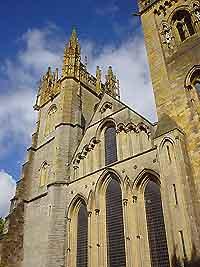 Cardiff Churches