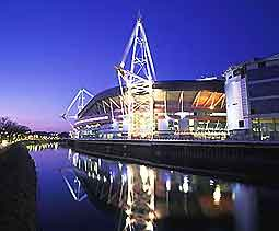 Cardiff Information and Tourism