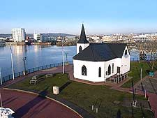 Norwegian Church Arts Centre photo