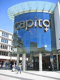 Cardiff Shopping
