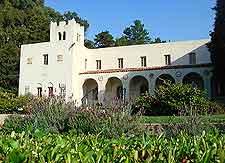 Monastery image