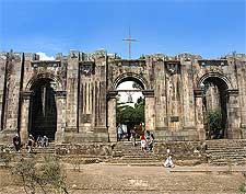 Cartago History Facts and Timeline: Cartago, Costa Rica