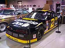 North Carolina Auto Racing on North Carolina Auto Racing Hall Of Fame