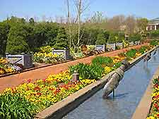 Attrayant Daniel Stowe Botanical Gardens