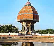 Valluvar Kottam landmark image