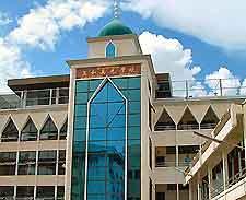 Photo of popular Chiang Mai hotel