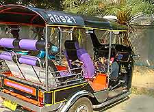 Picture of Thai Tuk Tuk