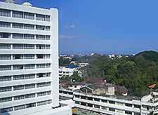 Further picture of Chiang Mai hotels and apartments