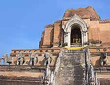 Image of the Wat Chedi Luang