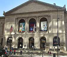Image of the Art Institute