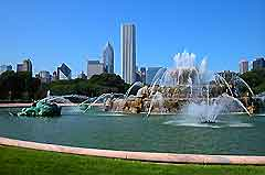 Chicago Landmarks and Monuments
