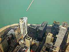 Chicago Travel and Transport