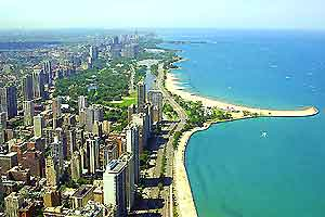 Chicago Information and Tourism