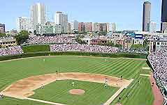 Chicago Sports and Outdoor Activities