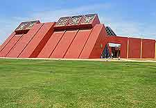 Museo Tumbas Reales de Sipan picture