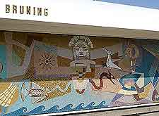 Picture of the Bruning National Archaeological Museum