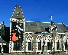 Christchurch Museums