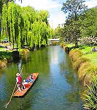 Christchurch Tourist Attractions