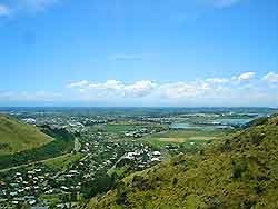 Attractions Nearby Christchurch