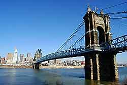 Cincinnati Airport Car Rental >> Cincinnati Travel Guide and Tourist Information: Cincinnati, Ohio - OH, USA
