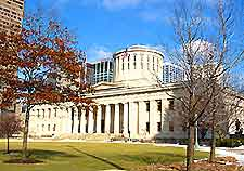 Columbus Ohio Landmarks And Museums | RM.
